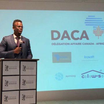 Coopération économique Canada-Afrique: Le forum DACA  édition 1e se dévoile à Abidjan