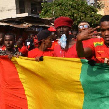Guinée/La communauté internationale décidée à mettre la pression sur Condé, la CEDEAO pas prête (Opposition)
