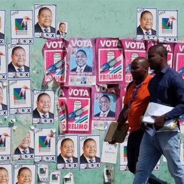 Mozambique : l'UE déplore les irrégularités lors des élections d'octobre