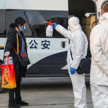 Une équipe de l'OMS en Chine pour aider à enquêter sur le  Coronavirus