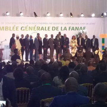 Gabon : La 44ème Assemblée générale de la FANAF ouverte à Libreville