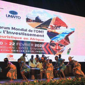 Un Fonds panafricain du tourisme en gestation après  le 1er forum mondial de l'OMT à Abidjan