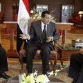 Mort d'Hosni Moubarak : des honneurs militaires pour le « héros de guerre » et des hommages d'Israël et de la Palestine