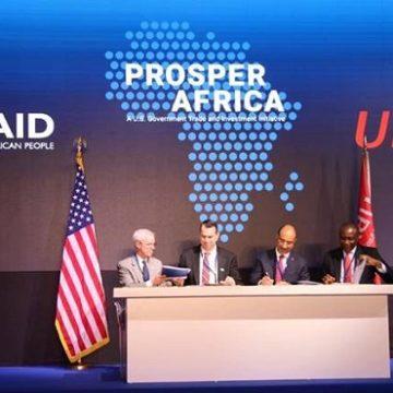 L'initiative américaine « Prosper Africa » lancée à Tunis