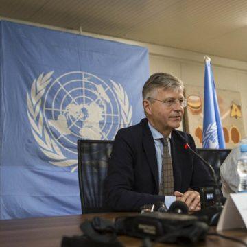 Mali : le Chef des Opérations de Paix de l'ONU demande plus de moyens et de coordination