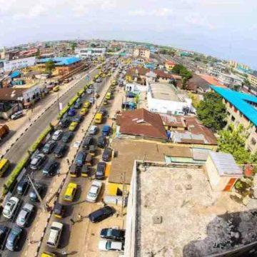 Lagos, ville africaine la plus propice pour le développement des Start-up