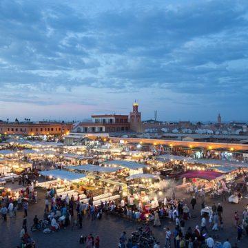 Le Maroc, première destination touristique en Afrique en 2019