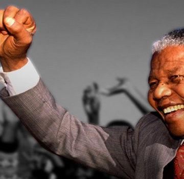 Afrique du Sud : Célébration du trentième anniversaire de la libération de Nelson Mandela