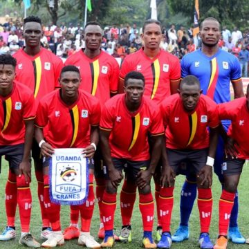 CHAN 2020 : l'Ouganda vise une première qualification pour les quarts de finale
