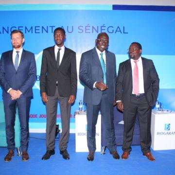 Le premier laboratoire générique français Biogaran se lance au Sénégal