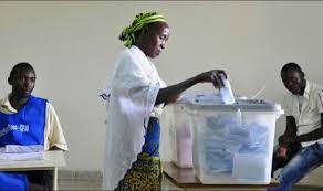 Burkina Faso : Les élections présidentielle et législative auront lieu au 22 novembre 2020