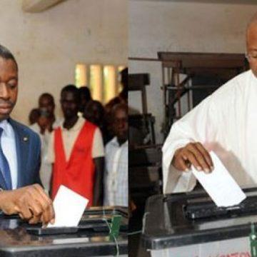 Election présidentielle au Togo : La CEDEAO déploie soixante observateurs
