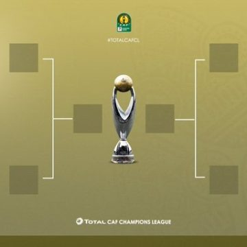 Ligue des Champions CAF/Quarts de finale : de nombreux chocs en perspective