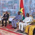 Frontières nigérianes : Marc Christian Kabora mandaté pour décanter la situation