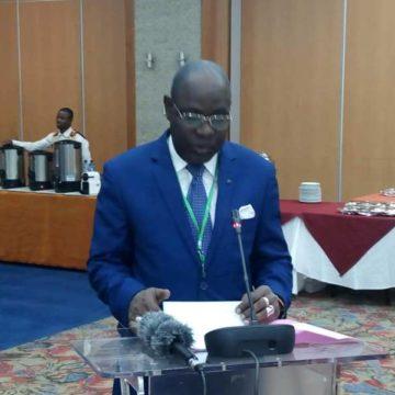 Réunion ministérielle de haut niveau de la CEDEAO sur la fermeture des frontières terrestres du Nigéria aux marchandises à Ouagadougou