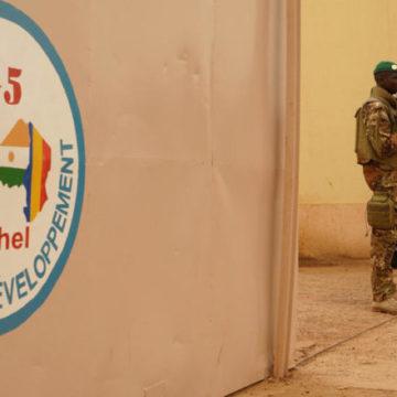 La Mauritanies'apprête à abriter le 6ème sommet du G5 Sahel