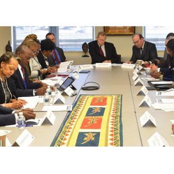 Nairobi veut conclure un accord de libre-échange avec Washington, une première en Afrique Subsaharienne