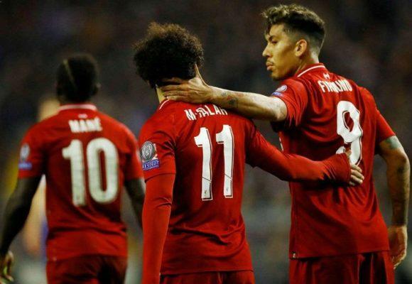 8èmes de finale Champions League : Coup d'arrêt pour Salah et Mané face à l'Atlético