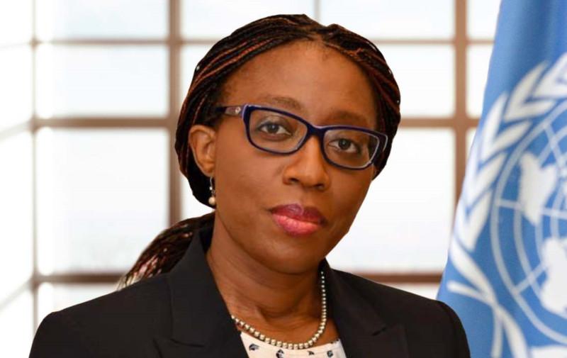 Le développement durable de l'Afrique passe impérativement par la paix et la sécurité (Vera Songwe)