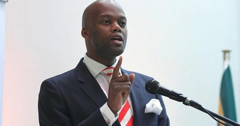 UA : le siège de la ZLECA à Accra, le Secrétariat général confié au Sud-africain Wamkele Mene