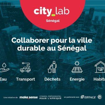 Après Abidjan, le programme city_lab prend son envol à Dakar