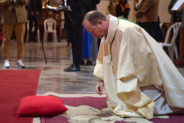 Tunisie : Pour la première fois depuis 60 ans, un évêque catholique ordonné