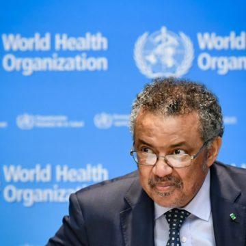 Ebola en RDC: réunion d'experts à l'OMS sur l'évolution de l'épidémie