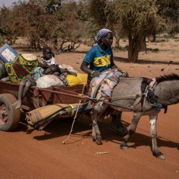 Burkina Faso: deux civils tués lors d'une attaque jihadiste contre une gendarmerie
