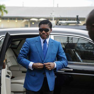 Condamnation de Teodorin Obiang: Malabo condamne l'ingérence de la justice française