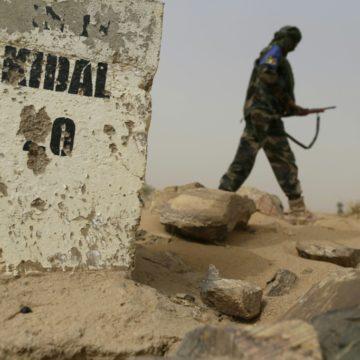 L'armée malienne est de retour dans la ville symbole de Kidal
