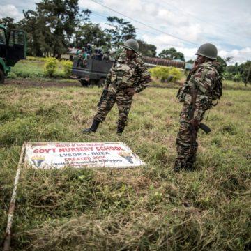 Massacre au Cameroun: l'ONU veut une enquête «indépendante, impartiale»