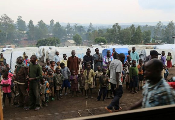 RDC: en Ituri, les victimes d'un «crime contre l'humanité» demandent de l'aide à la présidente de l'Assemblée nationale