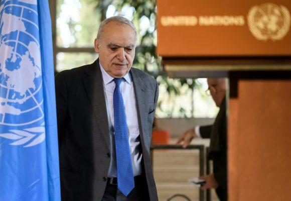 Libye: Tripoli suspend sa participation aux discussions à Genève (GNA)