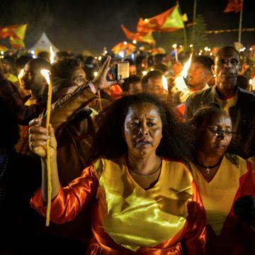 Ethiopie: le TPLF, ex-parti dominant, fête ses 45 ans dans l'incertitude