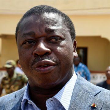 Présidentielle au Togo: Faure Gnassingbé vers un quatrième mandat