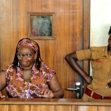 Ouganda: acquittement en appel d'une activiste condamnée pour avoir harcelé Museveni