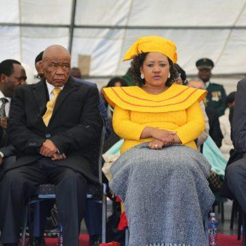 Lesotho: le Premier ministre, qui devait être inculpé pour meurtre, est «parti» en Afrique du Sud