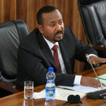 Ethiopie: 29 blessés dans «un attentat à la bombe» pendant un meeting pro-Abiy (police)