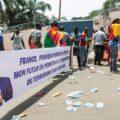 Cameroun: la présidence rejette des «propos surprenants» d'Emmanuel Macron