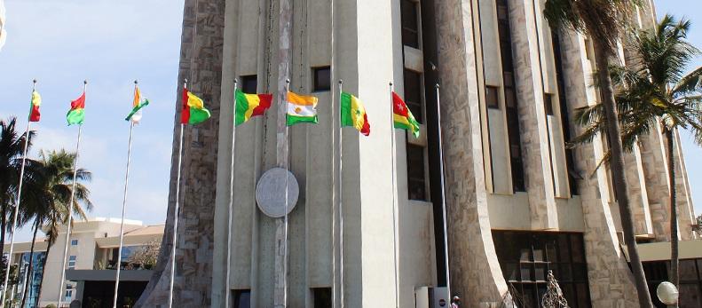 Croissance communautaire en Afrique de l'Ouest
