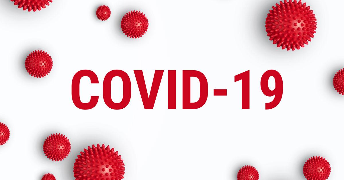 COVID-19 en Afrique - L'Agence 35°Nord
