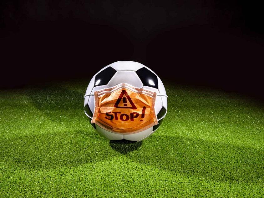Covid-19 et football africain