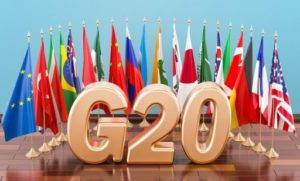 G20 et COVID-19