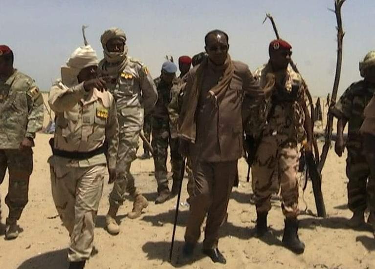 Stabiliser la région tchadienne