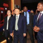 Jack Ma CORONAVIRUS