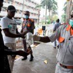 Lutte contre le Covid-19 / Coronavirus au Nigéria