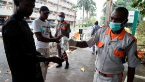 OMS - Lutte contre le Covid-19 / Coronavirus au Nigéria