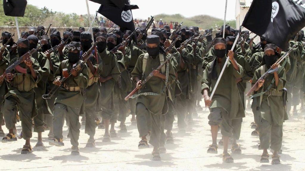 shebabs islamistes