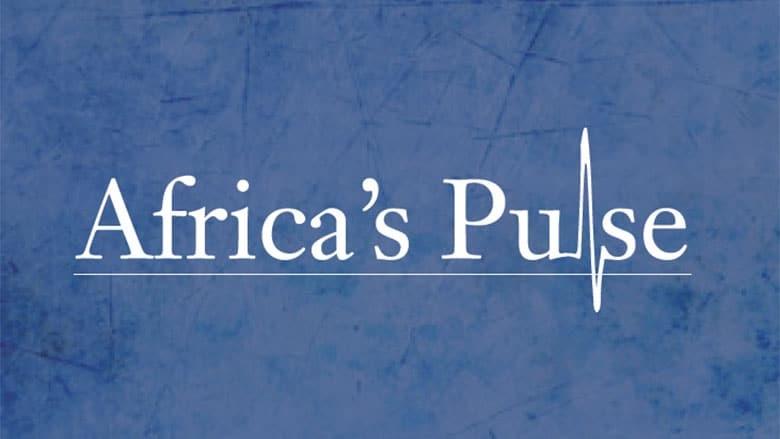 Riposte contre la covid-19 : Africa's pulse