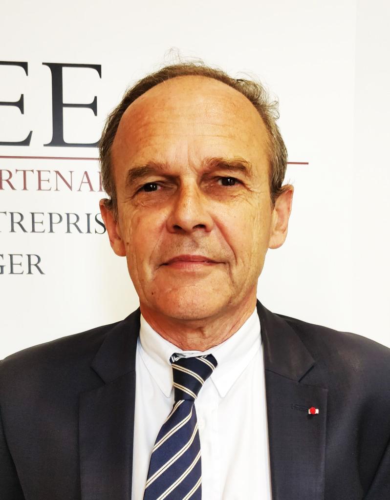 Bruno Clément-Bollée sur l'Afrique